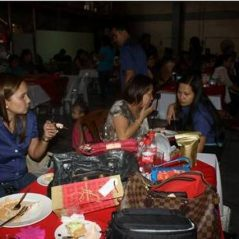 AMCi Christmas Party 2013_5