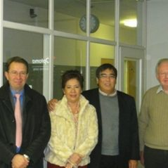 Ariela_visits_belgium_1