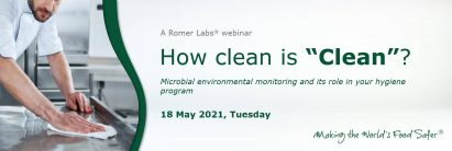 Basics of Hygiene in Food Production with an overview of Microbial Environmental Monitoring